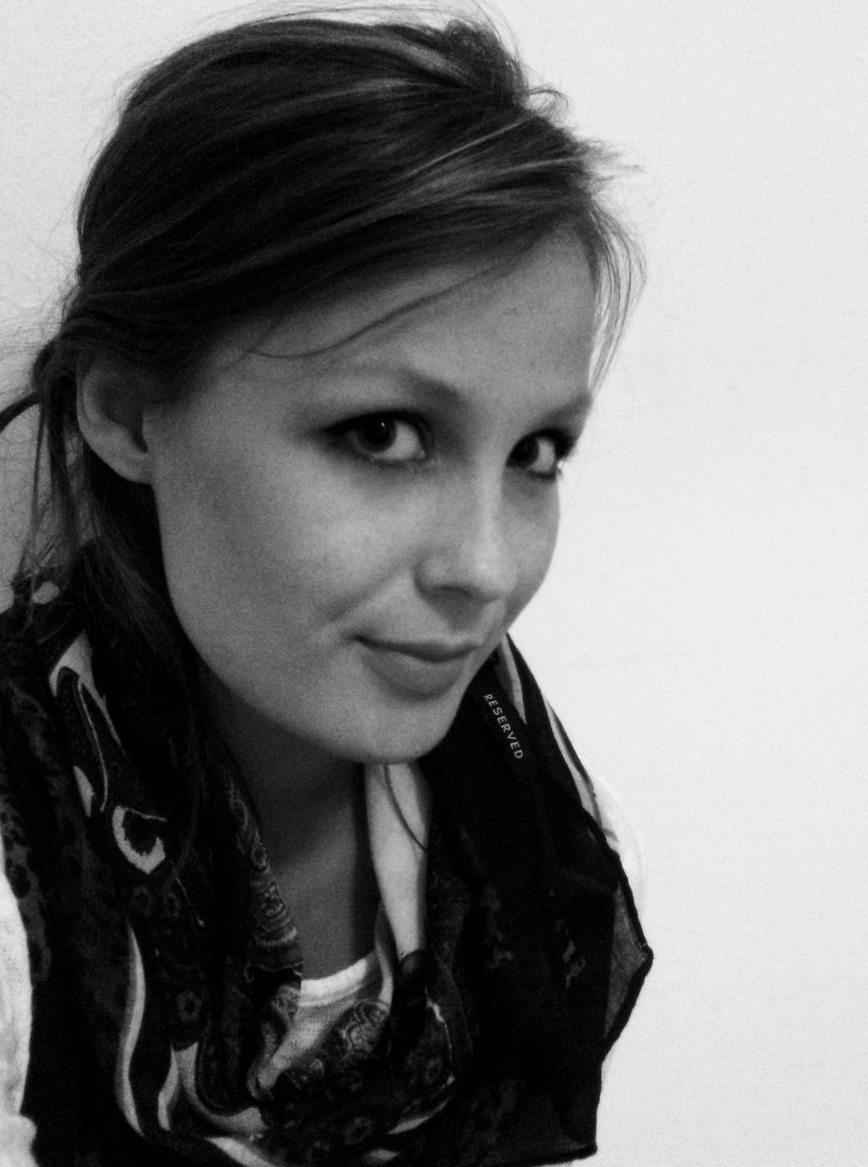 Aleksandra Spychalska