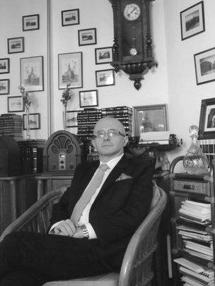 prof. dr hab. Mirosław Sadowski