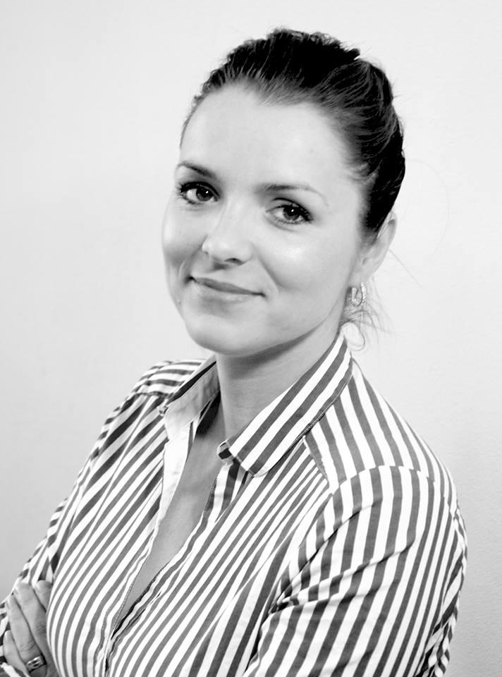 Małgorzata Samojedny